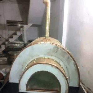 ingloo tandoor for restaurants